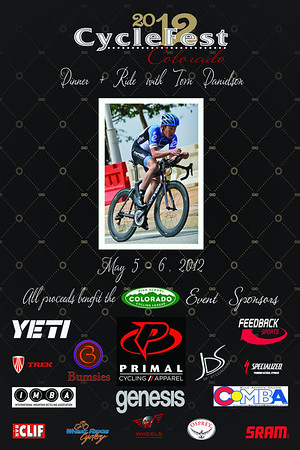 2012  CycleFest