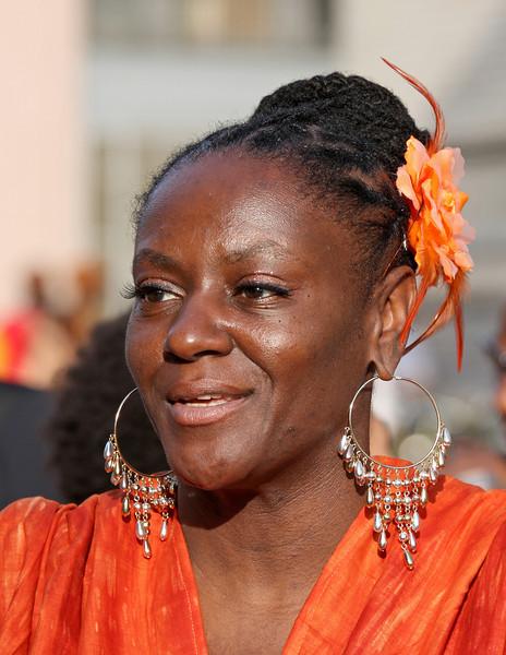 African Dance Street Fair at BAM