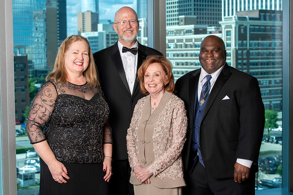 2019-05-04 UD Distinguished Alumni Awards Dinner