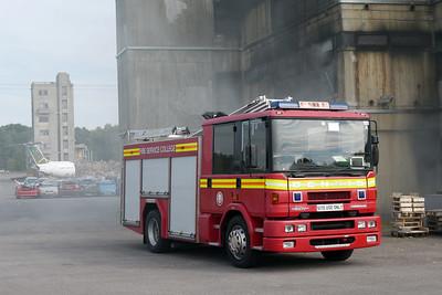 Fire Service Colledge - Moreton in Marsh