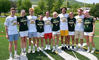BBA Varsity Lacrosse...A Family Affair photos by Gary Baker