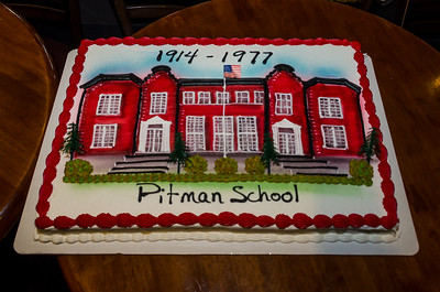 John Pitman Elementary School Reunion