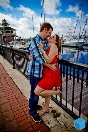 Engagement Series