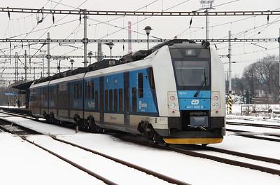 CD Class 440 / 441