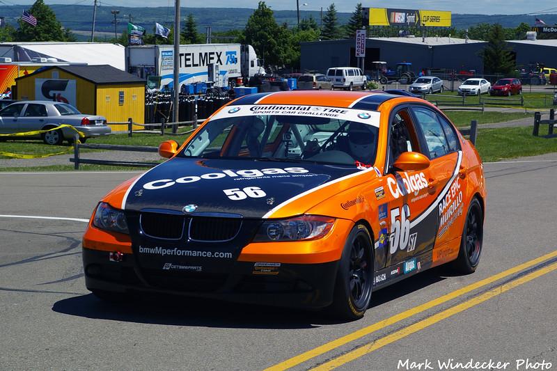 ST  RACE EPIC/MURILLO RACING-BMW 328i