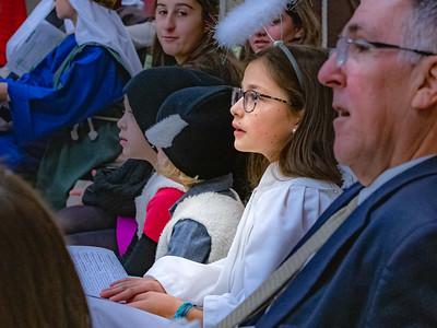 Central Christian Lex - Nativity KidsCentral 15 12 2019