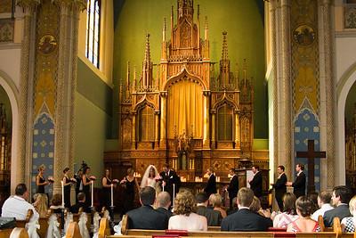 Mia Fioritto Wedding 07192008
