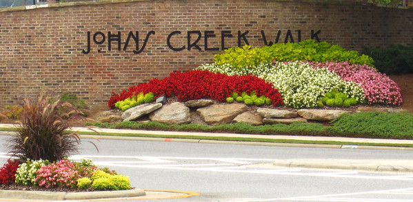 Johns Creek Walk GA Homes