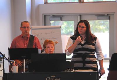September 7, 2008 Worship Service