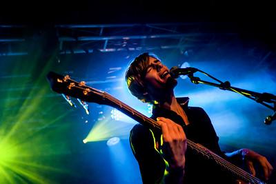 Foxtrot, Eggstockfestivalen 2012