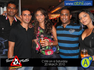 Vacca - 20th March 2010