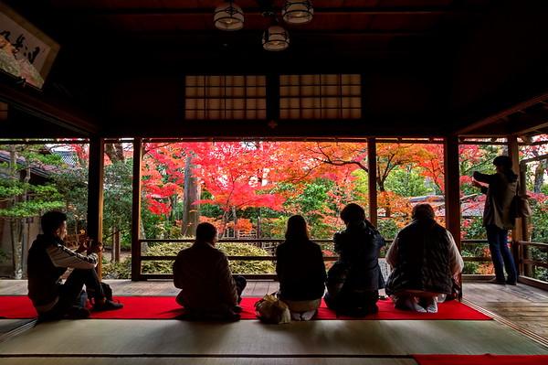 Kyoto - Northwest