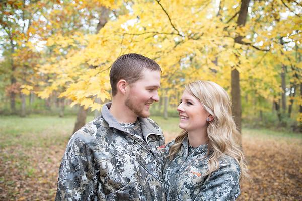 Courtney & Nate E-Shoot