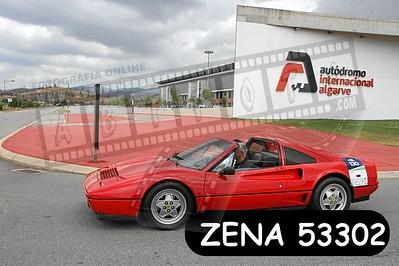 PONTO 3 ZENA ALGARVE CLASSIC CARS 2019