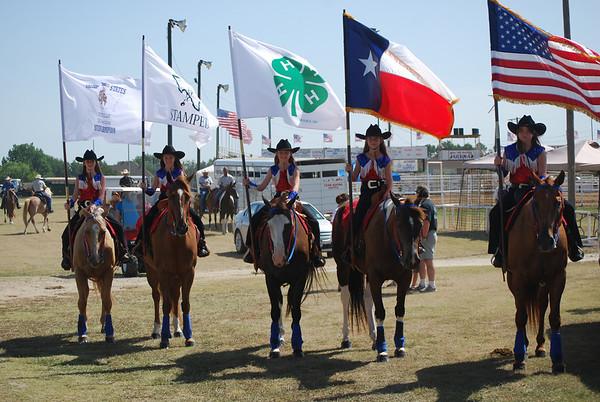 Intermediate at WP Rodeo Parade 7--17-2010