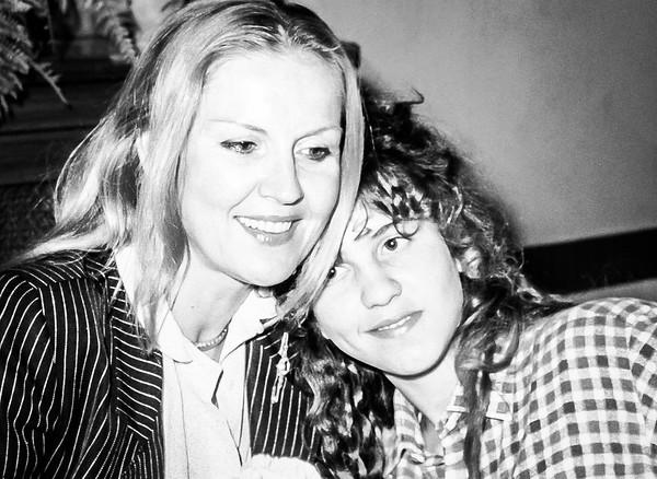 ANNA & ELISABETTA