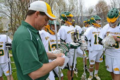 2013 BBA Boys Varsity Lacrosse vs Rutland photos by Gary Baker