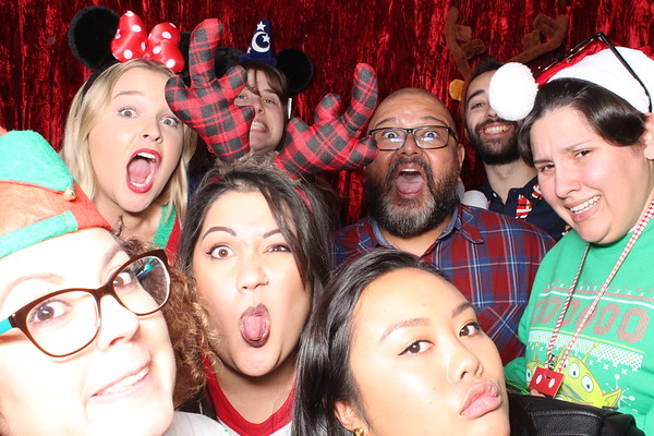 One Workplace Holiday Party 2018