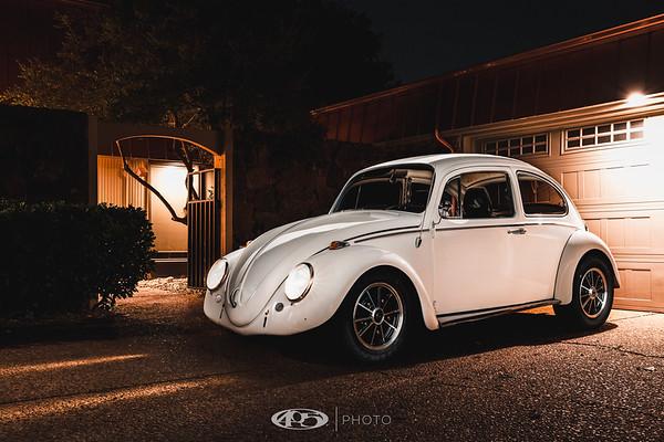 1965 VW Bug Semi-Restored Cruiser - FOR SALE