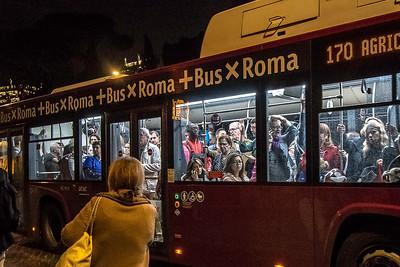 Street Life: Rome