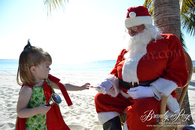 Santa Photos Kelly Bushey