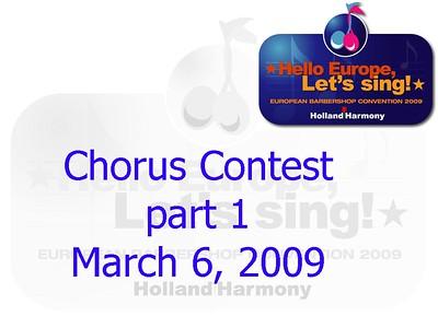 2009-0306 HH-EBC -Chorus Contest part.1
