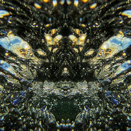 "Astra ""Beneath the Surface"" Photos"
