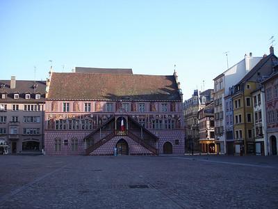 Mulhouse 2006