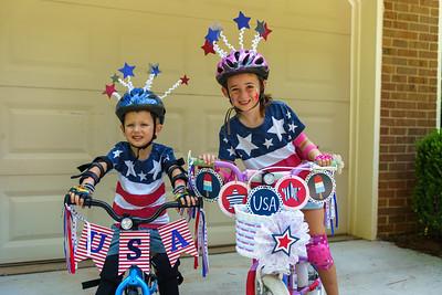 20200704 July 4th Bikes