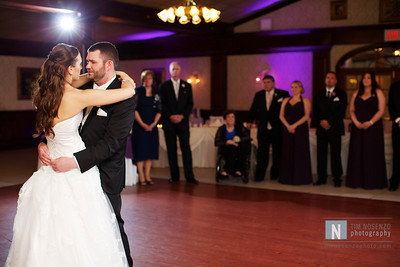 Reception :: Christine + Jesse's Wedding