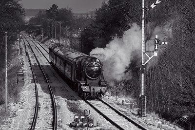 2013 Winter Steam Gala