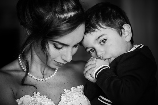 Davide + Veronica // Wedding