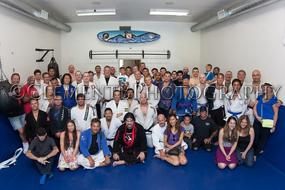 South Bay Jiu Jitsu Belt Ceremony