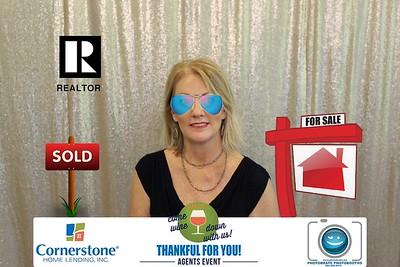 2017 Cornerstone Home Lending Agents Event