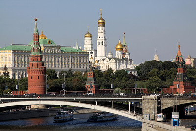 Russia - Moscow - 2009
