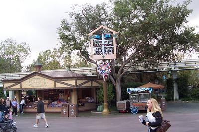 Disneyland Fantasyland