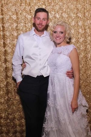 Anna and Eric Biggs Wedding