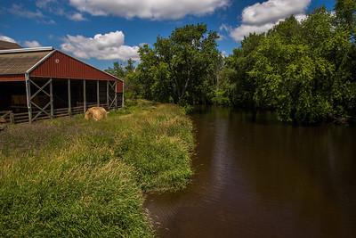 Milwaukee River Segment (Continued)