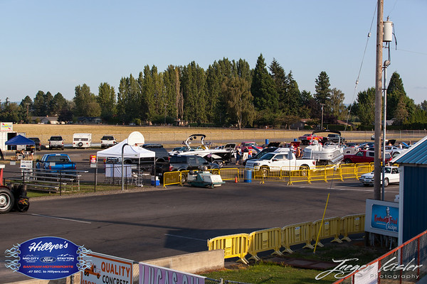 Hillyers Ford Fever Classic 2014