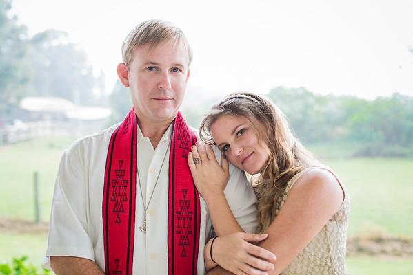 Jennica & Tim