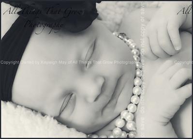 Baby Ariane