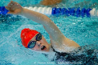 Girls Swim & Dive v Robinson 1/3/20