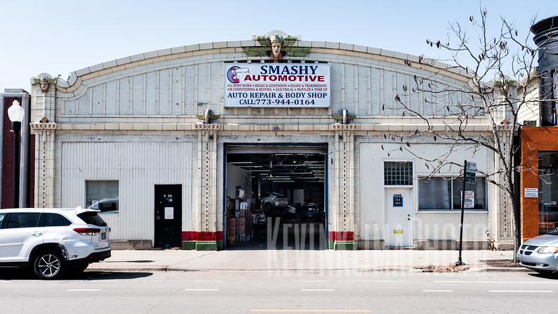 Smashy Automotive