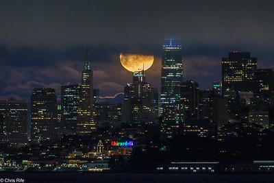 SalesForce Moonrise