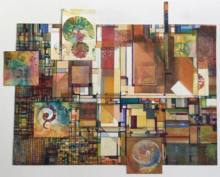 Colormetrics  - Merit Award
