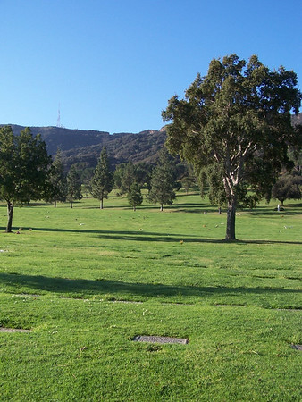 Forest Lawn - Hollywood Hills