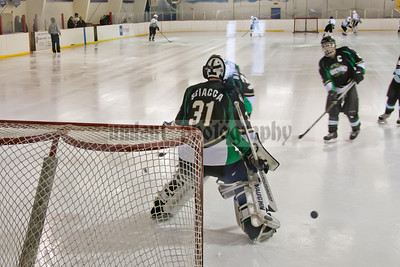 Midget 18 vs. Fresno Monsters 3/11/12