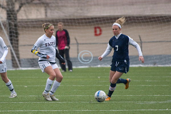 High School Soccer Women 2011