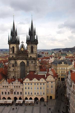 Czech Republic | Prague | March 2009