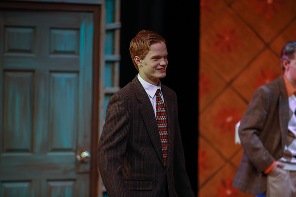 2018 Fall Play - One Man Two Guvnors